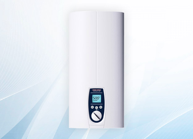Stiebel Eltron Electric Instant Hot Water Systems