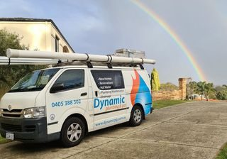 Dynamic Commercial Plumbing and Gas Laundry Plumbing Perth
