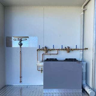Dynamic Commercial Plumbing and Gas Reticulation Systems Perth